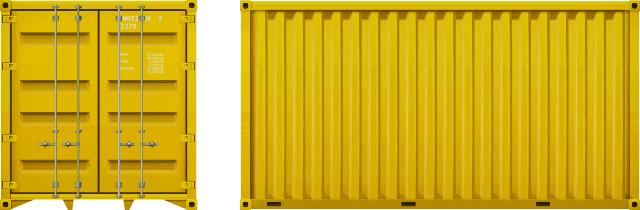 Zink-Yellow