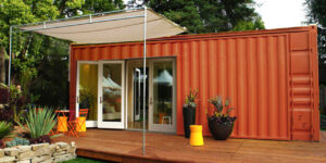 container homes for cottage
