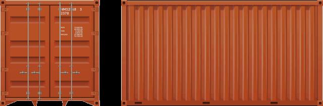 パステル・オレンジ